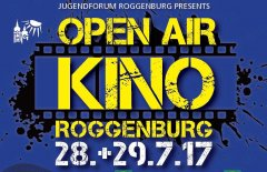 Kino-Open-Air 2017